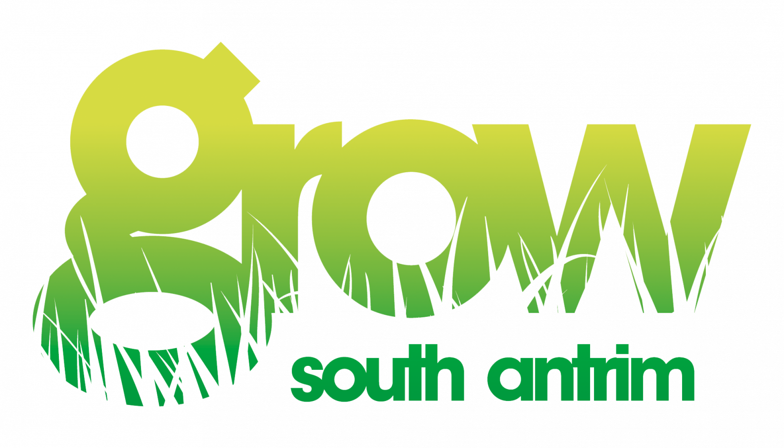 Grow South Antrim - Logo